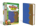 Adventure Bible for Early Readers-NIRV-Elastic Band Closure