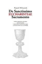 De Santissimo Eucharistiae Sacramento