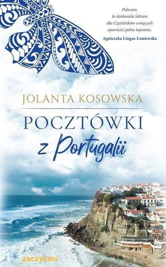 Pocztówki z Portugalii
