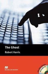 Macmillan readers. The Ghost