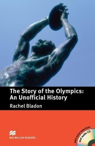 Macmillan readers.The Story of the Olympics