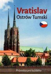 Wrocław Ostrów Tumski w.czeska