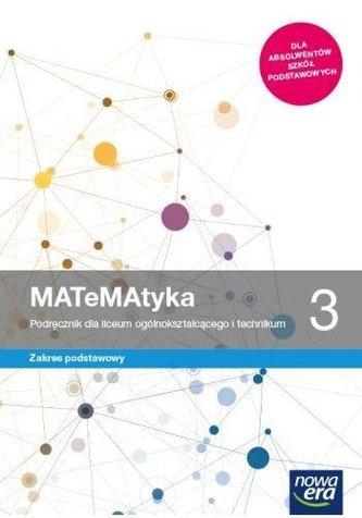 MATeMAtyka LO 3 ZP Podr. 2021 NE
