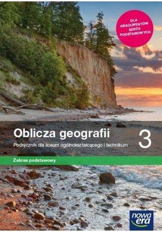 Geografia LO 3 Oblicza geografii Podr. ZP 2021 NE