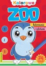 Kolorowe zoo