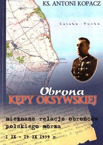 Obrona Kępy Oksywskiej