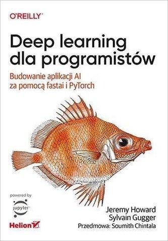 Deep learning dla programistów