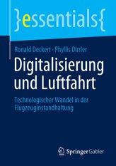 Digitalisierung und Luftfahrt