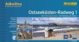Ostseeküsten-Radweg / Ostseeküsten-Radweg Teil 1