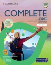 Complete First Student´s Pack 3rd Edition