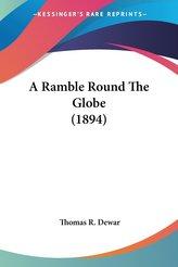 A Ramble Round The Globe (1894)