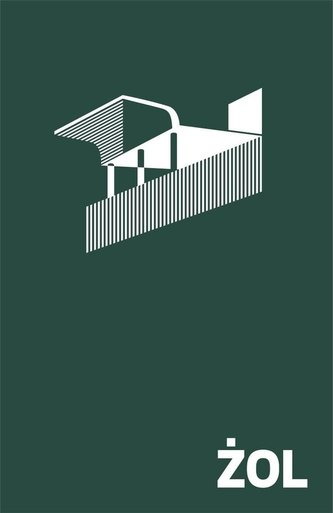 ŻOL. Ilustrowany atlas architektury Żoliborza w.3
