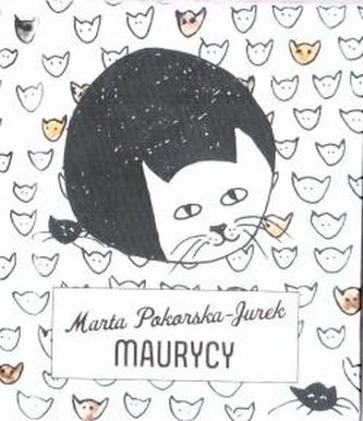 Kot Maurycy chce być dzidziusiem