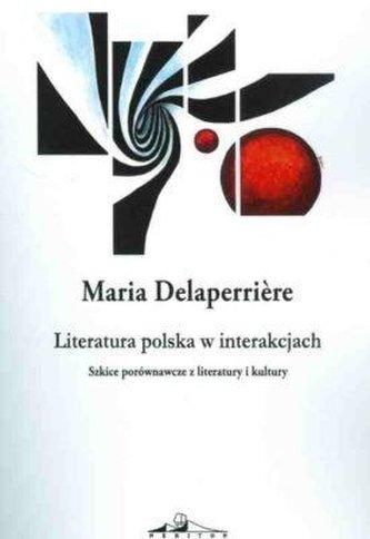 Literatura polska w interakcjach