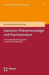 Zwischen Phänomenologie und Psychoanalyse