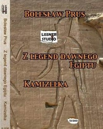 Z legend dawnego Egiptu/ Kamizelka audiobook