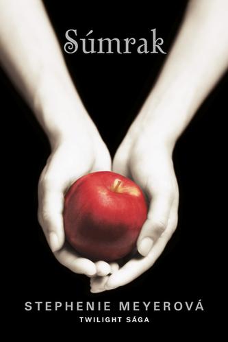 Súmrak sága Twilight (nové vyd.)