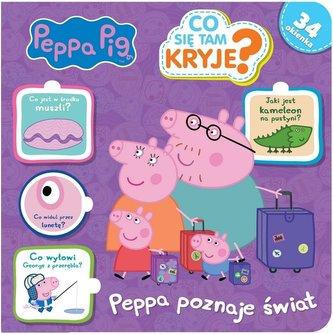 Peppa Pig. Co się tam kryje?