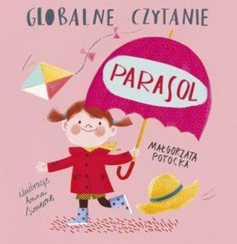 Globalne czytanie. Parasol