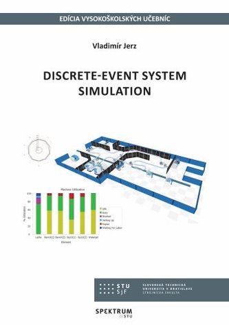 Discrete - event system simulation