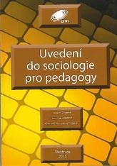 Uvedení do sociologie pro pedagogy