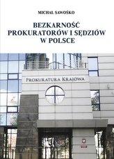 Bezkarność prokuratorów i sędziów w Polsce