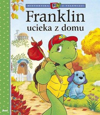Franklin ucieka z domu