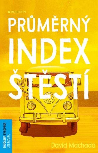 Průměrný index štěstí
