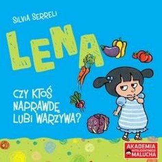 Lena - Czy ktoś naprawdę lubi warzywa? w.2
