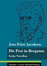 Die Pest in Bergamo