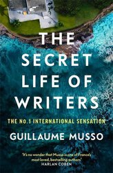 The Secret Life of Writers