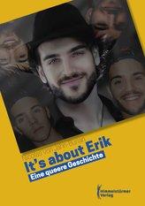 It\'s about Erik