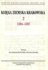Księga Ziemska Krakowska T.3 13941397