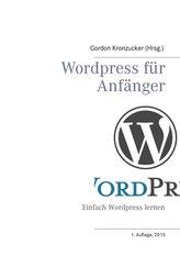 Wordpress für Anfänger