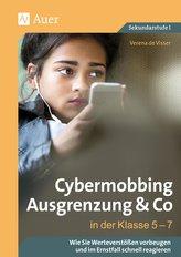 Cybermobbing, Ausgrenzung & Co in der Klasse 5-7