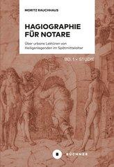 Hagiographie für Notare