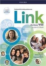 Link 8 Podręcznik z cyfrowym odzwierciedleniem