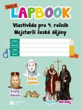 Školní lapbook: Vlastivěda pro 4. ročník - Nejstarší české dějiny