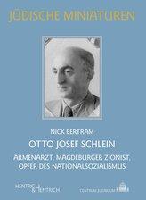 Otto Josef Schlein