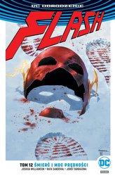 Flash T.12 Śmierć i moc prędkości