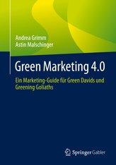 Green Marketing 4.0