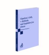 Opatření AML v dohledu nad kapitálovým trhem