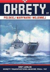 Okręty Polskiej Marynarki Wojennej T.37