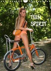 TEEN SPIRIT (Wandkalender 2022 DIN A4 hoch)