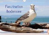Faszination Bodensee (Wandkalender 2022 DIN A4 quer)