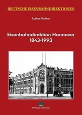 Eisenbahndirektion Hannover