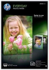 HP Everyday Glossy Photo Paper, 100 listů/10 x 15 cm
