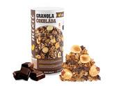 Mixit - Granola z pece - Čokoláda a lískové ořechy 570 g