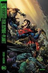 DC-Horror: Der Zombie-Planet