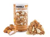 Mixit - Granola z pece - Slaný karamel 550 g